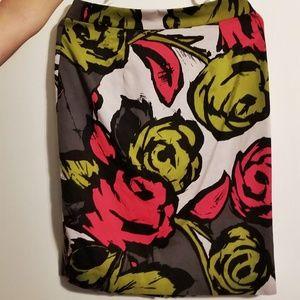 🛍SALE!!!🛍Pencil Skirt by Trina Turk